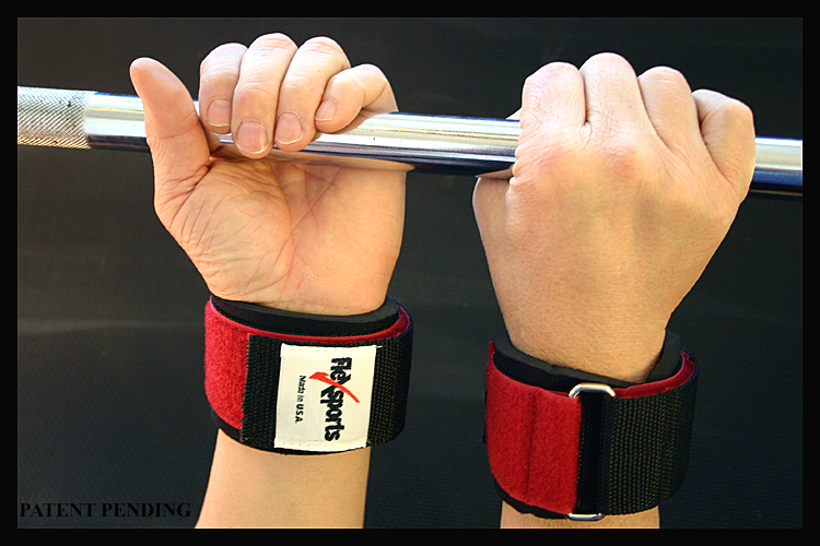 HARD CORE WRIST SUPPORTS